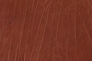Ranch Adobe Buffalo Leather Swatch